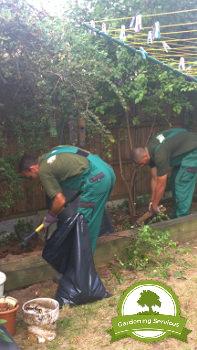 Adept Gardeners in Manchester