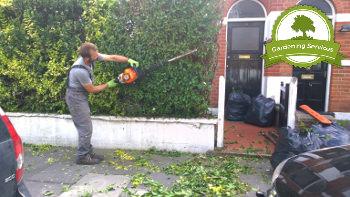 Manchester Gardening Services