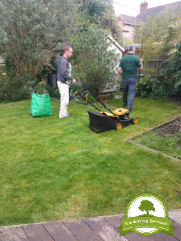 Manchester Lawn Care